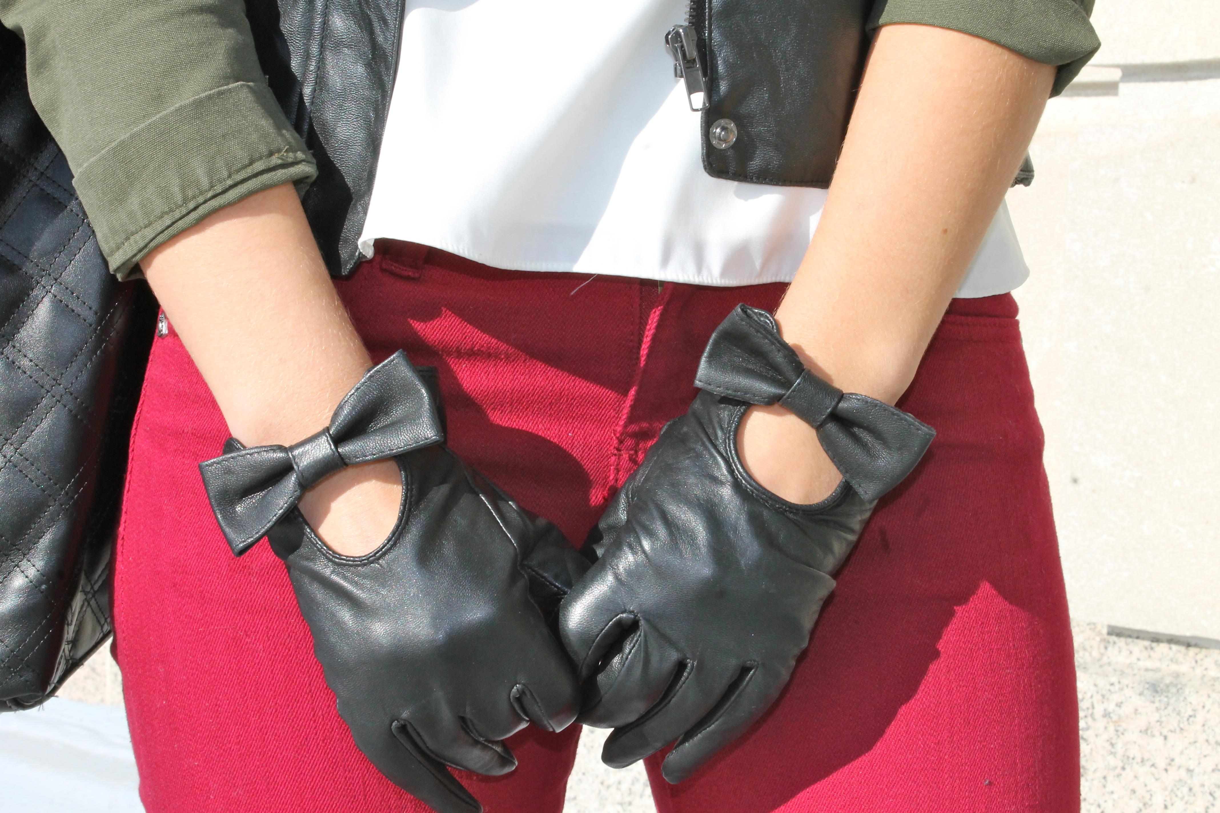 Black gloves with bow - Img_3963 Img_3976 Img_3993 Img_3997 Img_4015 Img_4026 Img_4027 Img_4005