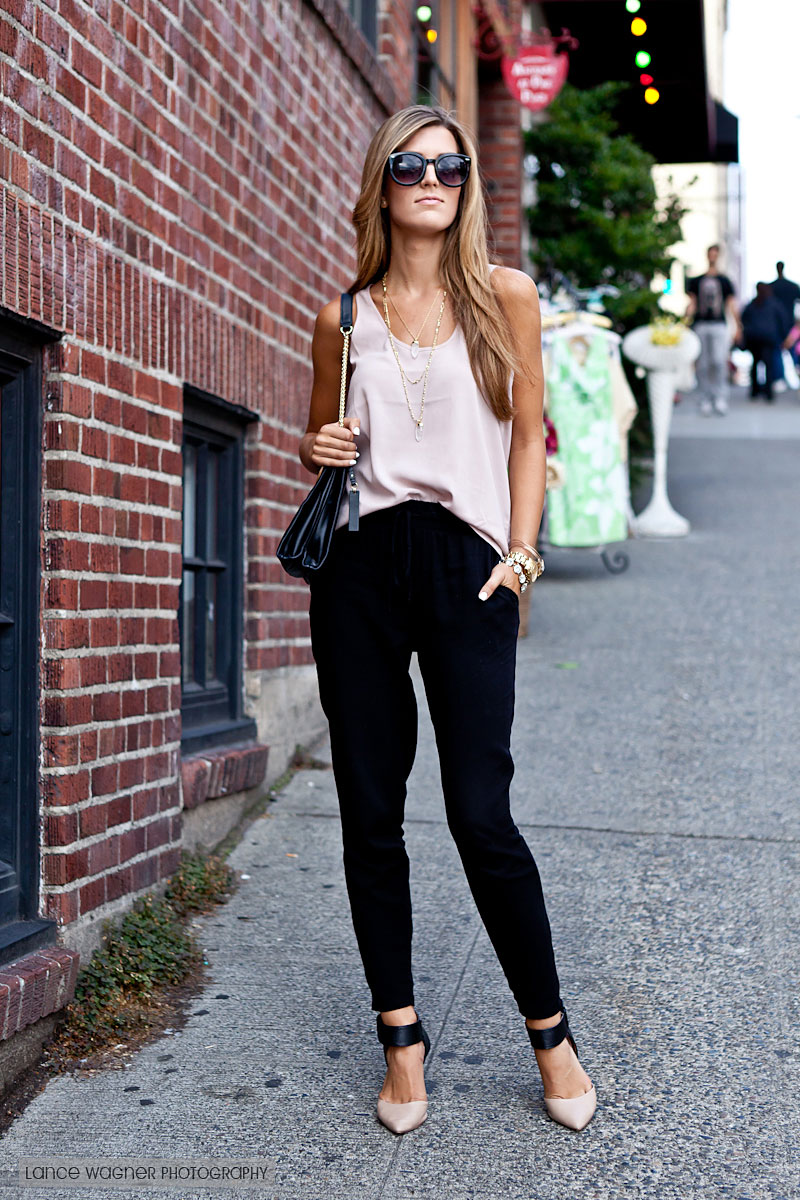 2014 september 05 archive chic street style for Modern minimalist fashion